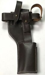 Wwi Wwii German Mauser C96 Broomhandle Holster Rig For Stock