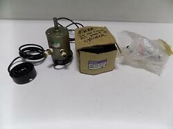 Ckd Rotary Actuator Cleaner Wand Rvs20-90 Nib Pzb
