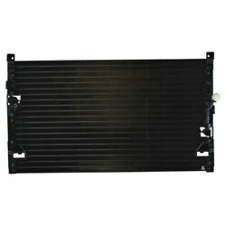 Ac Condenser A/c Air Conditioning Direct Fit For Toyota Tacoma Pickup Truck New