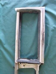 1955 Ford Convertible R H Vent Window Crown Victoria Oem Fomoco 55