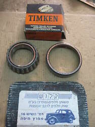 Timken 300811-300849 Tapered Roller Bearing Cup And Cone Wheel And Pinion