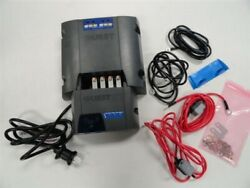 Marinco Guest 36202s Chargepro Plus 20a 12v Boat Rv Trolling Battery Charger