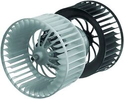 Behr Hella Service AC Air Condition Heater HVAC Blower Motor Assembly for BMW
