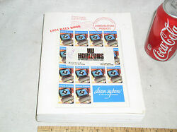 Silicon Systems Communications Product Device Data Sheet Reference Book 1994 Tdk