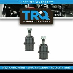 Trq Front Lower
