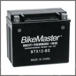Bikemaster Atv Maint Free Battery Canam 02-13 Ds90ds90f Quest - 781306
