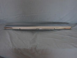 54 Chevy Grill Center Bar New Manufacturer Reproduction Stock Customrat Rod