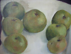 Charles Coiner Seven Greenings Oil New Hope Pa Impressionist Midtown Gallery