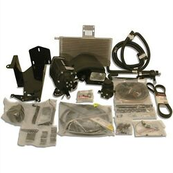 2007-2010 Jeep Wrangler JK 3.8L V6 Magnuson Supercharger Kit