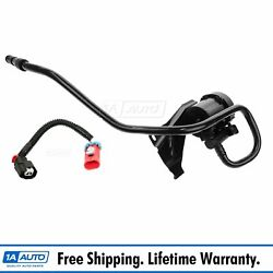 Ac Delco Canister Purge Solenoid Vapor Valve And Harness For Chevy Buick Pontiac