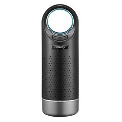 Coway Personal Air Purifier Car And Office Portable Sanitizer Ap-0111li With Gift