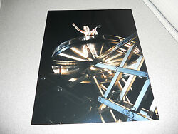 ACDC Band Angus Young Live Promo Concert Photo #1