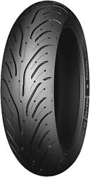 190/50zr17 Michelin Pilot Road 4 Gt Motorcycle Tire 190 50 17 Yamaha Yzf-r1 Le