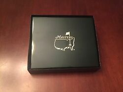 2017 Arnold Palmer Commemorative Masters Coin Set Exclusive Limited Edition