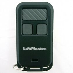 Liftmaster 890max Key Chain Gate Garage Door Remote Security+ Myq Security+2.0