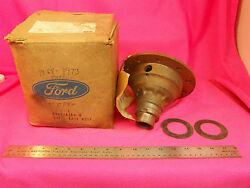 Nos 1962 62 Ford Mercury 9 Differential Carrier Case Mustang 61-66 67 68 69 70