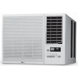 NEW LG LW7014HR Window AIR Conditioner Heater & Remote Control 7000 BTU 115V