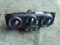 05 06 Equinox Climate Control AC Heater OEM *Free Shipping !!
