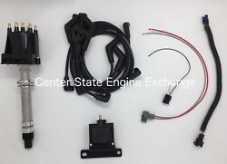 New 4.3l/262 V6 Marine Engine Gm/delco Distributor Kit. Replaces Years 1985-09