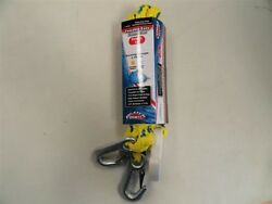Boater Sports 52426 12' Towable Tube Connector Rope 5/8 Marine Boat