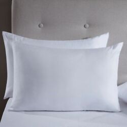 Extra Bouncy Luxury Bounce Back Pillows 246 And 8 Packs Of Cotton Quality Pillow