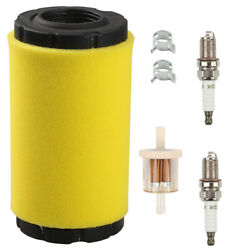 Air Fuel Filter Tune Up Kit For Bs 793569 793685 696854 20-21hp