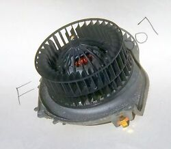 AC Air Blower Fan Motor Without Regulator Resistor for Mercedes 92-99 cL S Clas
