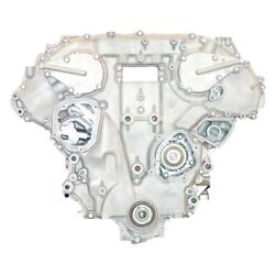 For Infiniti QX4 2001-2003 Replace 344 Remanufactured Long Block Engine