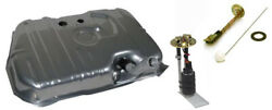 78-88 Chevy Monte Carlo Steel Fuel Injection Gas Tank Combo Sender 400 Lph Pump