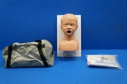 Karl Storz Arwymodel-youth Airway Model Trainer With Youth Head And Carrying Case