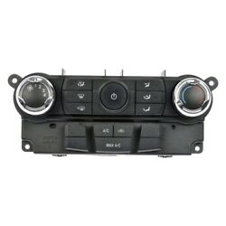 599-228 Dorman - Remanufactured Climate Control Module
