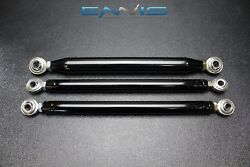 Front And Rear Atv Drag Struts 13-15 Bombardier Can Am Ds 250 450 650 Lowering