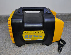 Appion G5 Twin Cylinder  Condenser Refrigerant Recovery Unit. Same Day Shipping