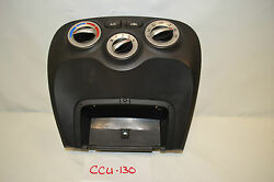 06 07 08 09 10 HYUNDAI ACCENT CLIMATE CONTROL AND HOUSING OEM