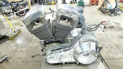 03 Harley Electra Glide Ultra Classic engine motor Screamin Eagle CNC Ported
