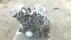 17 2017 Indian Scout Abs Engine Motor