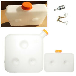 5L Plastic Fuel Oil Gasoline Tank &Accessories For Car Air Diesel Parking Heater