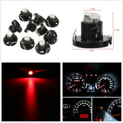 30 Pack T4T4.2 Neo Wedge 1-SMD 12V LED Car SUV Dash Climate Control Light Bulbs