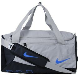 Nike Alpha Adapt Crossbody J kid's sportbag grayblack Duffle Bag  Size OneSize
