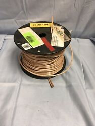 225ft Harbor M17/95-rg180 Mil-spec Silver Ptfe Coaxial Cable 95-ohm