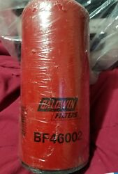 Baldwin Filters Fuel Filter,diesel,can-type,10 H X 10l, Bf46002