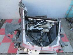 2002 Ferrari 360 Spider Front Frame Structure For Parts