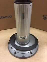2768 Attwood 891301b3 13 Bell Pedestal System For Boat Seat Free Shipping