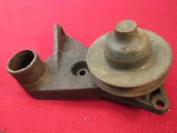 Oem 37 38 39 40 41 42 46 47 48 Ford Car Or Truck Water Pump Single Pulley