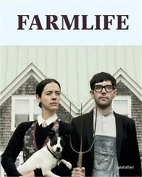 Farmlife From Farm To Table And New Farmers Hardback Or Cased Book