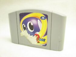 Nintendo 64 CHAMELEON TWIST 2 ref039 Cartridge Only Import JAPAN Game n6c
