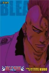 Bleach 3-in-1 Edition Vol. 23 Includes Vols. 67 68 And 69 Paperback Or Softb