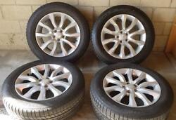 20 Oem Wheel Tire Package For Range Rover Supercharged Autobiography 2003-18