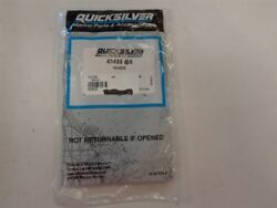 Mercury Quicksilver 43433 Shift Cable End Guide Set Of 4 Marine Boat