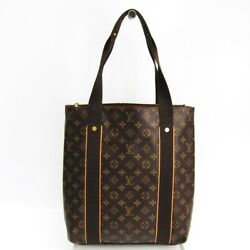 Louis Vuitton Monogram Beaubourg M53013 Women's Tote Bag Monogram BF323036